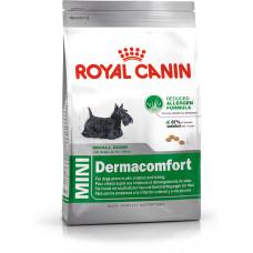 غذای خشک سگ رویال کنین بالغ نژاد کوچک - حساسیت پوستی و خارش