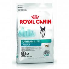 غذای خشک سگ رویال کنین نژاد کوچک بالای 8 سال - زندگی شهری 1.5 کیلوئی