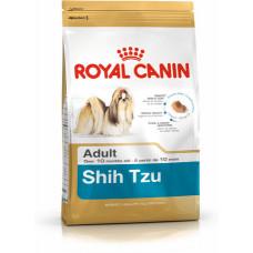غذای خشک سگ رویال کنین بالغ نژاد شیتزو بالای 10 ماه
