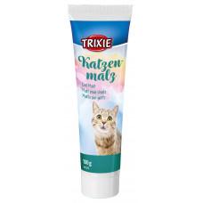 خمیر ضد هربال مالت گربه تریکسی 100 گرمی