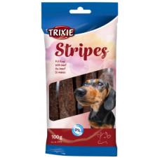 تشویقی سگ استریپ تریکسی در طعم های مختلف 100 گرمی