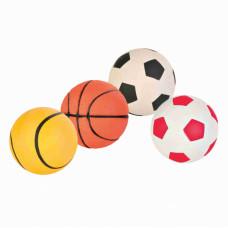 اسباب بازی توپ فومی تریکسی کوچک مناسب برای سگ و گربه